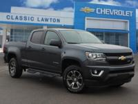 CARFAX One-Owner. Clean CARFAX. 2015 Chevrolet Colorado