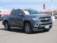 4WD Z71 trim. CARFAX 1-Owner, GREAT MILES 20,105! WAS