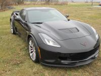 Our 2015 Chevrolet Corvette C7 Z06 2LZ Coupe growls