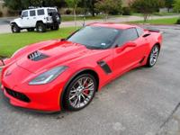 This is a Chevrolet, Corvette for sale by Empire Exotic