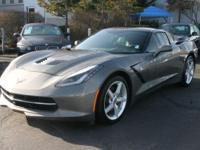 Chevrolet Corvette  Options:  Locking/Limited Slip