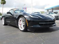 Look at this 2015 Chevrolet Corvette Z51 2LT. Its