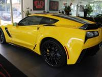 This is a Chevrolet, Corvette for sale by Euro