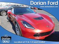 Come into Dorian Ford and check out this 2015 Chevrolet
