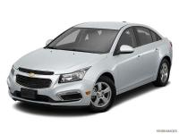 Recent Arrival! CARFAX One-Owner. 2015 Chevrolet Cruze