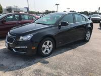 CARFAX One-Owner. Clean CARFAX. Black Granite Metallic