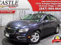 CASTLE CHEVY NORTH**ELK GROVE VILLAGE ILLINOIS**LIKE