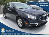 Recent Arrival! New Price! Clean CARFAX. 2015 Chevrolet