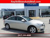 REDUCED FROM $13,990!, EPA 38 MPG Hwy/26 MPG City! Ray
