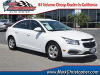 FUEL EFFICIENT 38 MPG Hwy/26 MPG City! Turbo Charged,
