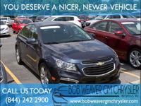 Factory Warranty! At Bob Weaver GM Chrysler we feel