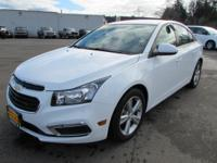 EPA 38 MPG Hwy/26 MPG City! Excellent Condition. LT
