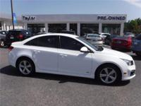 Priced below Market! Bluetooth, Heated Seats, Leather