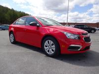 Body Style: Sedan Engine: 4 Cyl. Exterior Color: Red