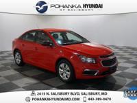 Talk about a deal! The Pohanka Hyundai Of Salisbury