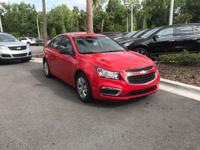 CARFAX 1-Owner. FUEL EFFICIENT 35 MPG Hwy/22 MPG City!