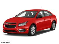 People everywhere will love the way this 2015 Chevrolet