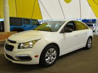 JUST REPRICED FROM $13,950, EPA 36 MPG Hwy/25 MPG City!