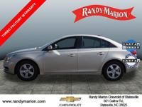 Randy Marion Certified!Saves You Money! Low miles! All