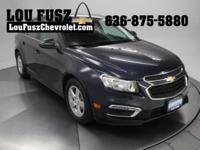 Low Miles! CARFAX One-Owner. Clean CARFAX. 2015