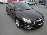 2015 Chevrolet Cruze. Williamsport, Muncy and North