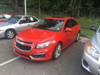 Options:  Audio System| Chevrolet Mylink Radio Am/Fm