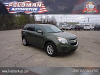 Exterior Color: sea grass metallic, Body: SUV, Fuel: