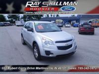 Ray Skillman Certified, ONLY 20,670 Miles! PRICE DROP