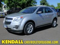Kendall Chevrolet Cadillac is honored to present a