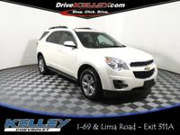 2015 Chevrolet Equinox AWD* MSRP was $31,570* FREE GM
