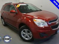 New Price! CARFAX One-Owner. Certified. Awards: * JD