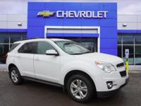 New Price! Certified. AWD...2LT...SUNROOF...COLOR TOUCH