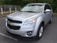This used 2015 Chevrolet Equinox LT is located at Vann
