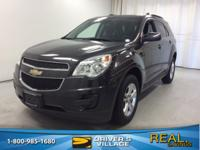 New Price! Tungsten Metallic 2015 Chevrolet Equinox LT