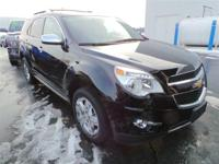 Body Style: SUV Engine: 6 Exterior Color: Black