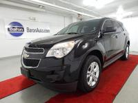 Looking for a 2015 Chevrolet Equinox? This is it. This