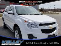 2015 Chevrolet Equinox* MSRP was $28,800* FREE GM
