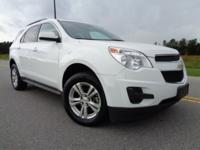 Extra clean ONE OWNER non smoker Chevrolet Equinox LT