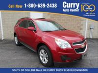 2015 Chevrolet Equinox LT w/1LT Just lowered by $500..