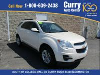2015 Chevrolet Equinox LT w/1LT PRICE DROP!! Real gas