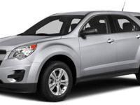 2015 Chevrolet Equinox LS For Sale.Features:LEA MX0 NE1