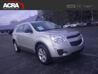 Used 2015 Chevrolet Equinox, stk # 171995, key features