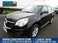 Come see this 2015 Chevrolet Equinox LS. Its Automatic