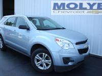 Chevrolet Equinox 2015 *BALANCE OF MANUFACTURE