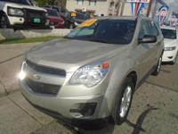 Options:  2015 Chevrolet Equinox Ls|Our Dynamic 2015
