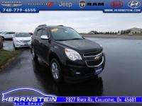 2015 Chevrolet Equinox LS This Chevrolet Equinox is