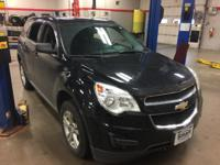 This 2015 Chevrolet Equinox LS is offered to you for