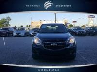 CARFAX 1-Owner. FUEL EFFICIENT 32 MPG Hwy/22 MPG City!
