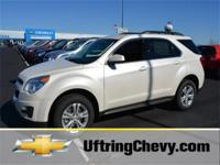 Body Style: SUV Engine: I4 Exterior Color: White
