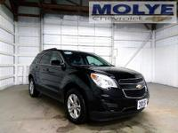 Chevrolet Equinox 2015 *AWD*, *BACKUP CAMERA*, *BALANCE